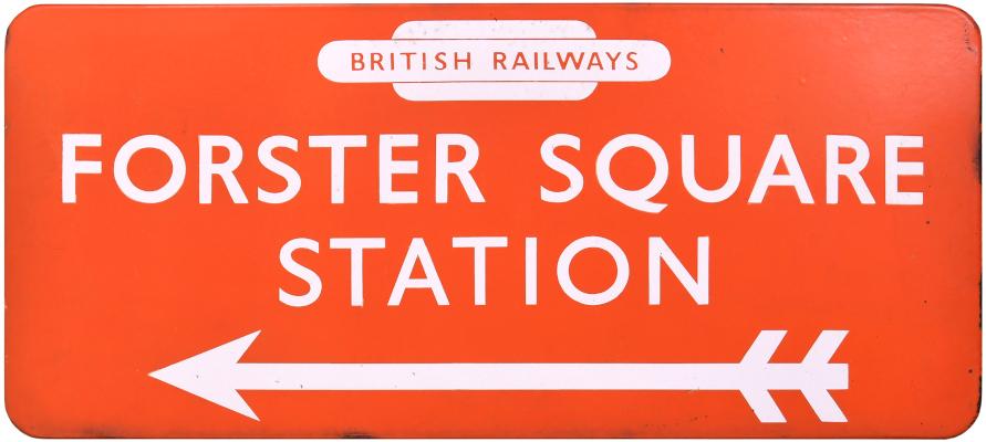 Bradford Forster Square Plate